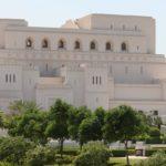 Opera House di Muscat
