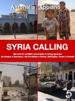 Syria Calling