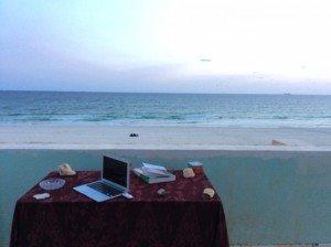 modern nomad desktop
