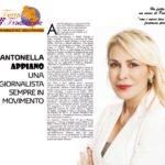 Antonella Appiano - intervista su Terra e Tradizione - Aprile 2018